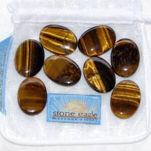 Toe Stones