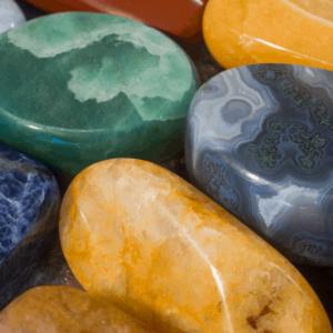 Individual Granite & Marble Stones